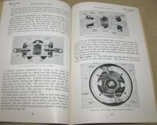 Technical Manual Automotive Brakes   WWII, 1941   TM 10 565
