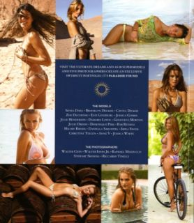 2010 Sports Illustrated SWIMSUIT PORTFOLIO Paradise Found, Gorgeous