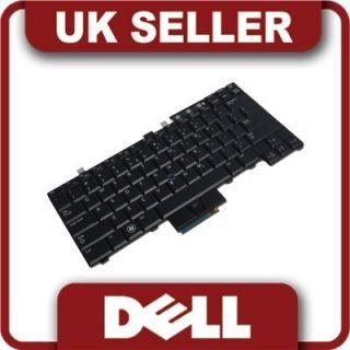 NEW US ENGLISH Backlit Keyboard For Dell Latitude E6400/E6410/ATG