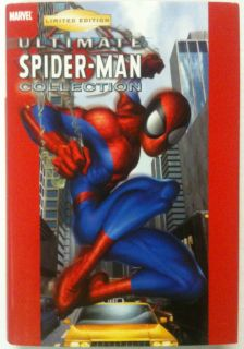 Ultimate Spider Man Collection Barnes Noble Edition 0760761337
