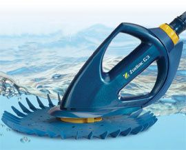 Baracuda G3 Automatic Swimming Pool Cleaner Head by Zodiac Brand New