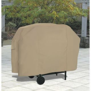 Classic Accessories Barbecue BBQ Grill Cover Medium