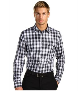 Michael Kors Scully Check Two Pocket Shirt $85.99 $145.00 SALE