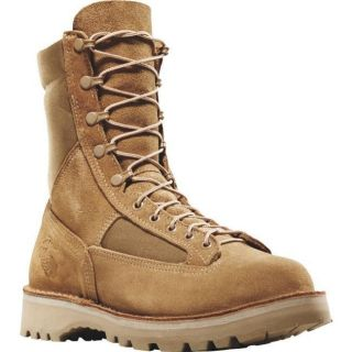Danner Desert Tan 8 Marine St Boots US Military Tactical USMC Combat