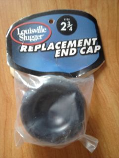 Replacement End Cap for Baseball Softball Bat Repair