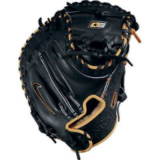 Nike BF1434 Diamond Elite Series Pro Baseball Glove Catchers Mitt 33