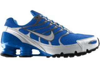 Nike Shox Turbo+ VI iD Mens Running Shoe