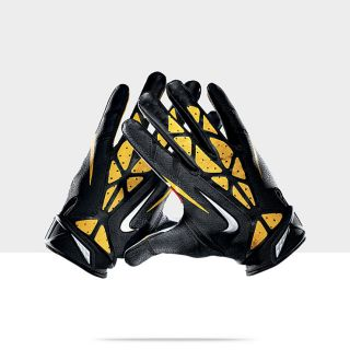 Nike Vapor Jet 20 NFL Steelers Mens Football Gloves GF0101_250_B