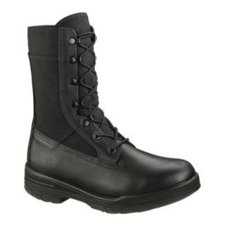 MENS BATES BLACK 8 TROPICAL SEALS DURASHOCKS BOOTS (military army