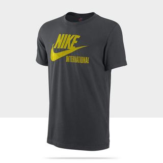 Nike Track & Field Run the Earth Mens T Shirt