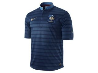 2012/13 FFF Replica Short Sleeve Mens Soccer Jersey