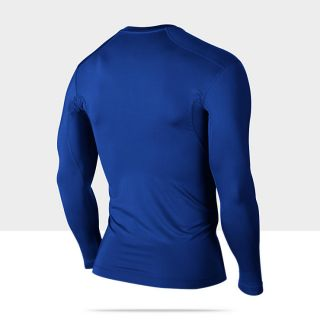 Nike Pro Combat Core Compression Mens Shirt 269607_493_B