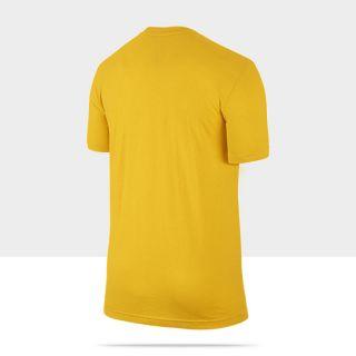 Nike FB Reflective Logo Iowa Mens T Shirt 00026698X_IW4_B