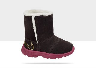 Nike Store. Nike Dual Fusion Jill Infant/Toddler Girls Boot