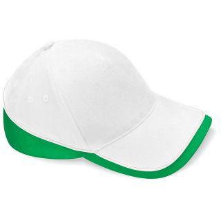 Teamwear Baseball Cap Sun Hat Sport Cotton Adjustable