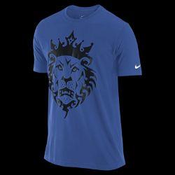 Nike LeBron Lion Logo Mens T Shirt