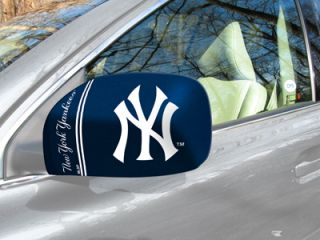 MLB Car Truck Jersey Side View Mirror Covers 2 Pack All MLB Teams