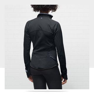 Nike Element Shield Full Zip Womens Running Jacket