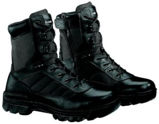 Bates 8 Tactical Sport Side Zip Boot Model E02261