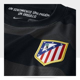 maniche corte Atlético de Madrid Replica 2012/13 (8A 15A)   Ragazzo