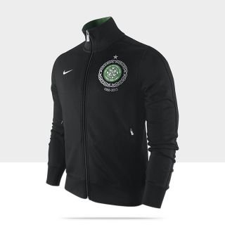 Celtic FC Authentic N98 Mens Football Track Jacket