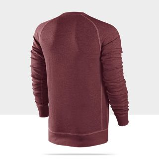 Nike Vintage Marl Logo Mens Shirt 452137_687_B
