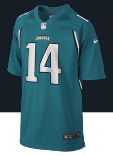 NFL Jacksonville Jaguars (Justin Blackmon) Kids Football