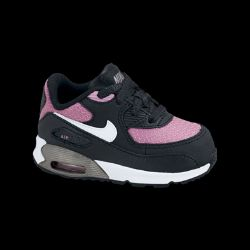 Nike Nike Air Max 90 2007 (2c 10c) Infant/Toddler Girls Shoe Reviews