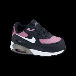 Nike Nike Air Max 90 2007 (2c 10c) Infant/Toddler Girls Shoe Reviews