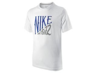Nike 1972 Tee shirt pour Garçon (8 15ans