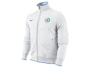 Track jacket da calcio Italy Authentic N98   Uomo