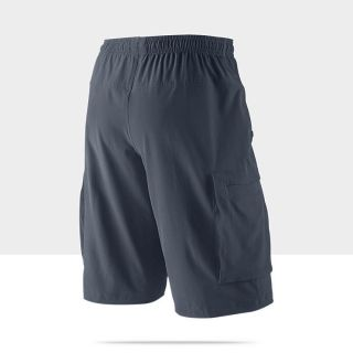 Nike Stretch Woven Cargo Mens Tennis Shorts