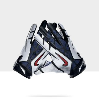 Nike Vapor Jet 20 NFL Patriots Mens Football Gloves GF0101_190_B