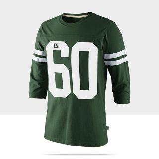 Nike 1960 Football NFL Jets Mens Shirt 516285_341_A