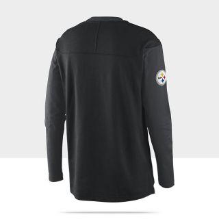 Nike Old School NFL Steelers Mens Shirt 510327_010_B