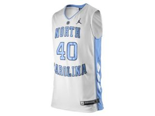 Camiseta de baloncesto de sarga Jordan College (North Carolina