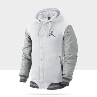 Nike Store Italia. Felpa con cappuccio Jordan Varsity   Uomo