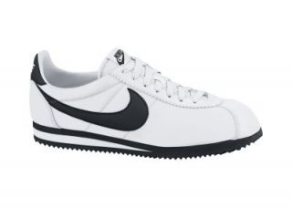 Nike Nike Classic Cortez Light Leather Mens Shoe Reviews & Customer