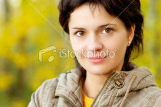 Femmes, Visage, Joyeux, Sourire, Adolescent  Stock Photo  iStock FR