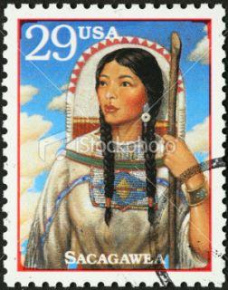 Amérindien, Indien dAmérique du Nord, Femmes, Costume traditionnel