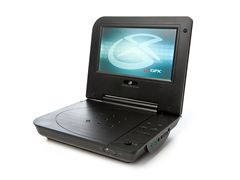 out gpx 9 portable tv dvd player $ 75 00 $ 119 99 37 % off list price