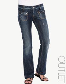 Image 1 ofMiss Sixty Ferguson Slim Bootcut Jean