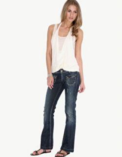 Image 4 ofMiss Sixty Ferguson Slim Bootcut Jean