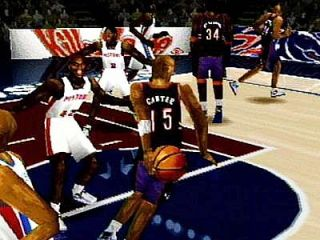NBA ShootOut 2003 Sony PlayStation 1, 2002