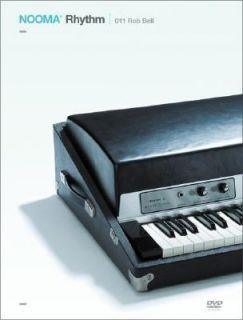 Rhythm Vol. 11 by Rob Bell (2005, Digita