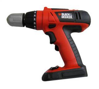 Black Decker HPD1400 14V Cordless Drill Driver