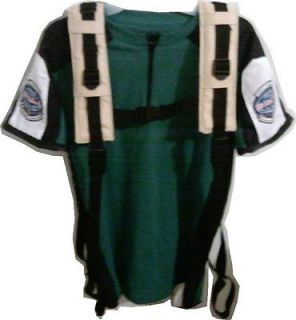 Chris Redfield BSAA Tactical Shirt Harness Combo Reduced Price