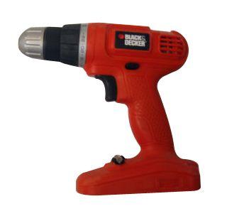 Black Decker GC1440 14.4V Cordless Drill Driver