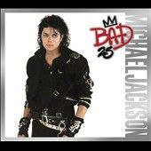 Bad 25th Anniversary Edition by Michael Jackson CD, Sep 2012, 2 Discs