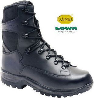 Urban GTX 2 GORE TEX Tactical Black Boot / Sizes 4 13 [RRP £139.99
